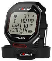 Polar RCX5 G5 Black (90038889)