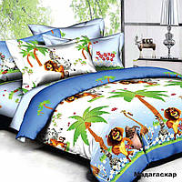 Подростковое постельное белье Вилюта Мадагаскар