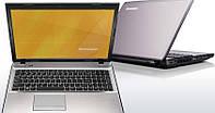 Разборка Ноутбук Lenovo IdeaPad Z575