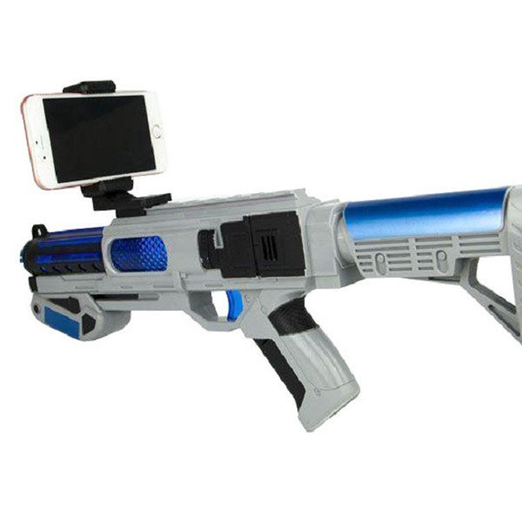 Игровой bluetooth пистолет виртуальной реальности AR Game Gun G14 для смартфона Дополненная реальность