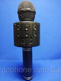 Микрофон Караоке WS-858