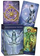 Millennium Thoth Tarot/ Таро Миллениум Тота, фото 1