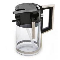 Капучинатор (молочник) ESAM 6600 для кофемашин DeLonghi Primadonna ESAM 6600  (5513211641) DLSC023 Milk Jug