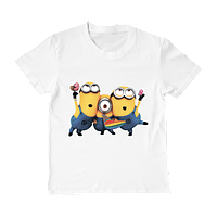 """Детская футболка """"Minions"""", фото 1"""