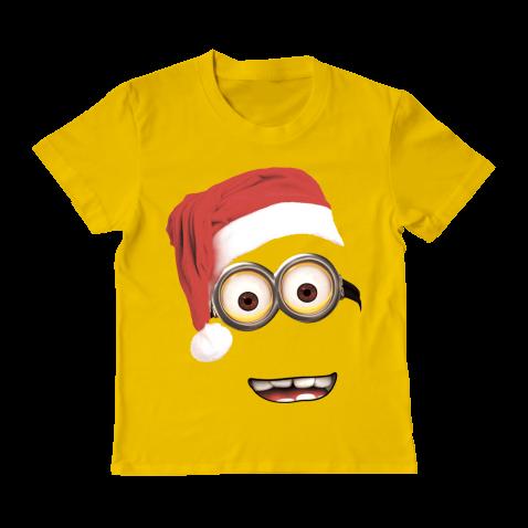 """Детская футболка """"Minions"""""""