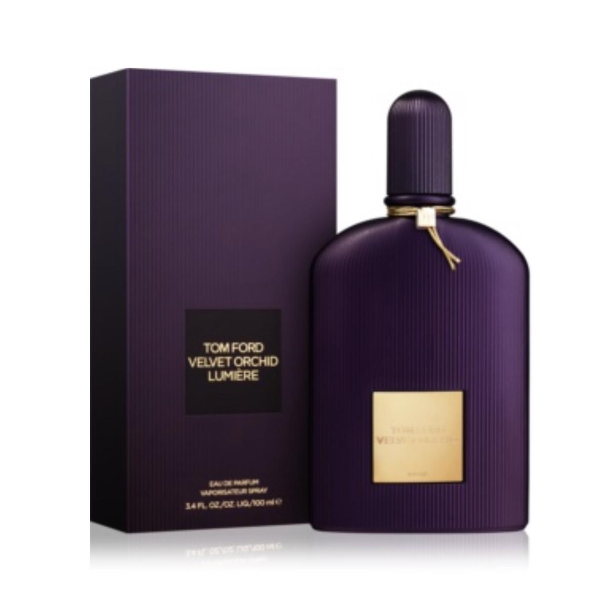 Tom Ford Velvet Orchid Lumiere (Том Форд Вельвет Орхид Люм'єр) парфумована вода 100ml