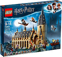 LEGO Harry Potter Большой зал Хогвартса (75954)