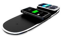 Набирают популярность беспроводные зарядные устройства от Apple и Samsung