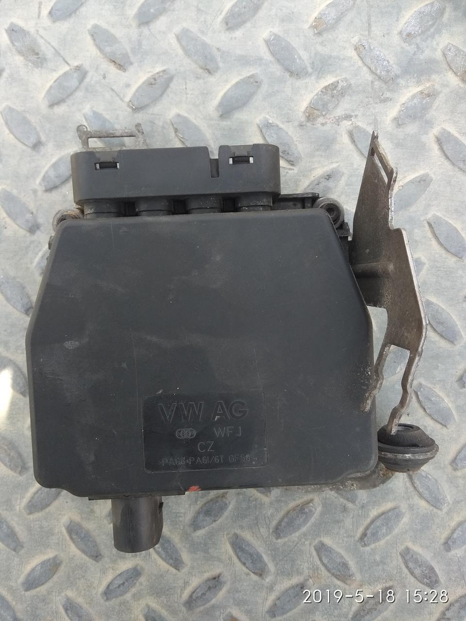 Блок магнитных клапанов 3c0906625 Ауди Сеат Шкода Volkswagen