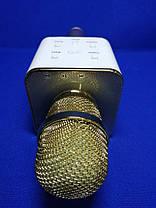 Микрофон Караоке Q7, фото 3