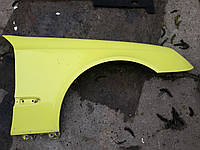 Крыло переднее правое Mercedes E-Class W211 оригинал бу, фото 1