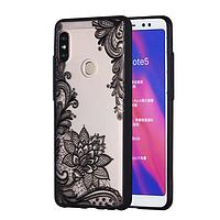 "Чехол Накладка для Xiaomi Redmi Note 5 ""Узор"""