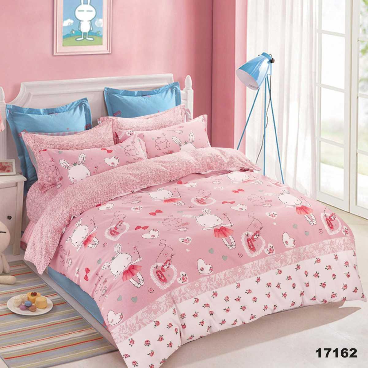 Подростковое постельное белье Вилюта 17162 ранфорс