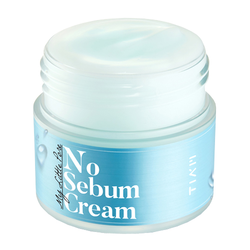 Крем для контроля жирности кожи TIAM My Little Pore No Sebum Cream, 50 мл, фото 2