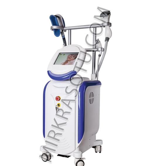 Cryolipolysis Vacuum Body Slimming Machine Med-360+