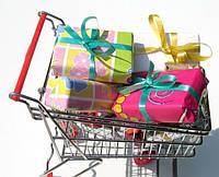 Подарки и их особенности