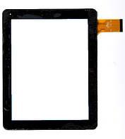 Тачскрин (сенсор) 9,7`` InPad 9707 (p/n:QSD E-C97055-02) black