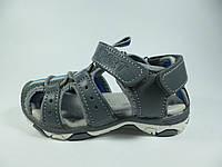 """Детские сандалии для мальчиков """"Tom.m"""" размер: 21, фото 1"""