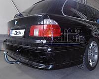 Быстросъемный фаркоп BMW 5-серии седан универсал с 1988-1995 г.