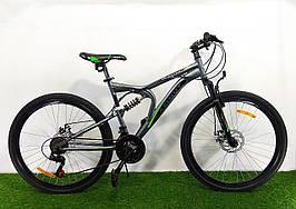 Горный велосипед Azimut Blaster 26 GD