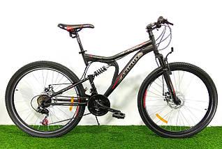 Горный велосипед Azimut Blaster 26 GD, фото 3