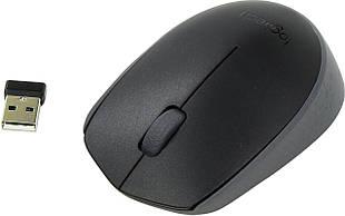 Мышка Logitech M171, Wireless USB (910-004424)