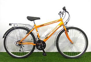Дорожный велосипед Mustang Upland 26*160, фото 2