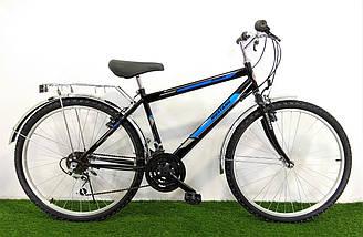 Дорожный велосипед Mustang Upland 26*160, фото 3