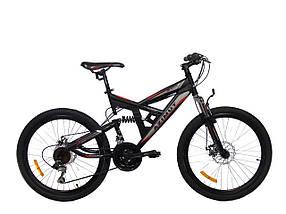 Горный велосипед Azimut Shock 26 GD, фото 2
