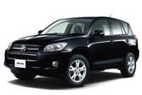 Toyota RAV4 III 2005-2012