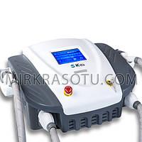 Аппарат для удаления волос SHR и омоложения SSR KES MED-160C, фото 1