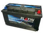 АКБ PLATIN Premium 6CT-100Aз 850A R SMF