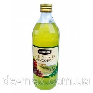 Primadonna масло из виноградных косточек