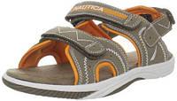 Брендовые сандалии для мальчиков Nautica Jamestown River Sandal 27-31 р-ры