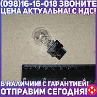 ⭐⭐⭐⭐⭐ Лампа вспомогательного  освещения 27/7W 12V W2.5x16q (пр-во OSRAM)