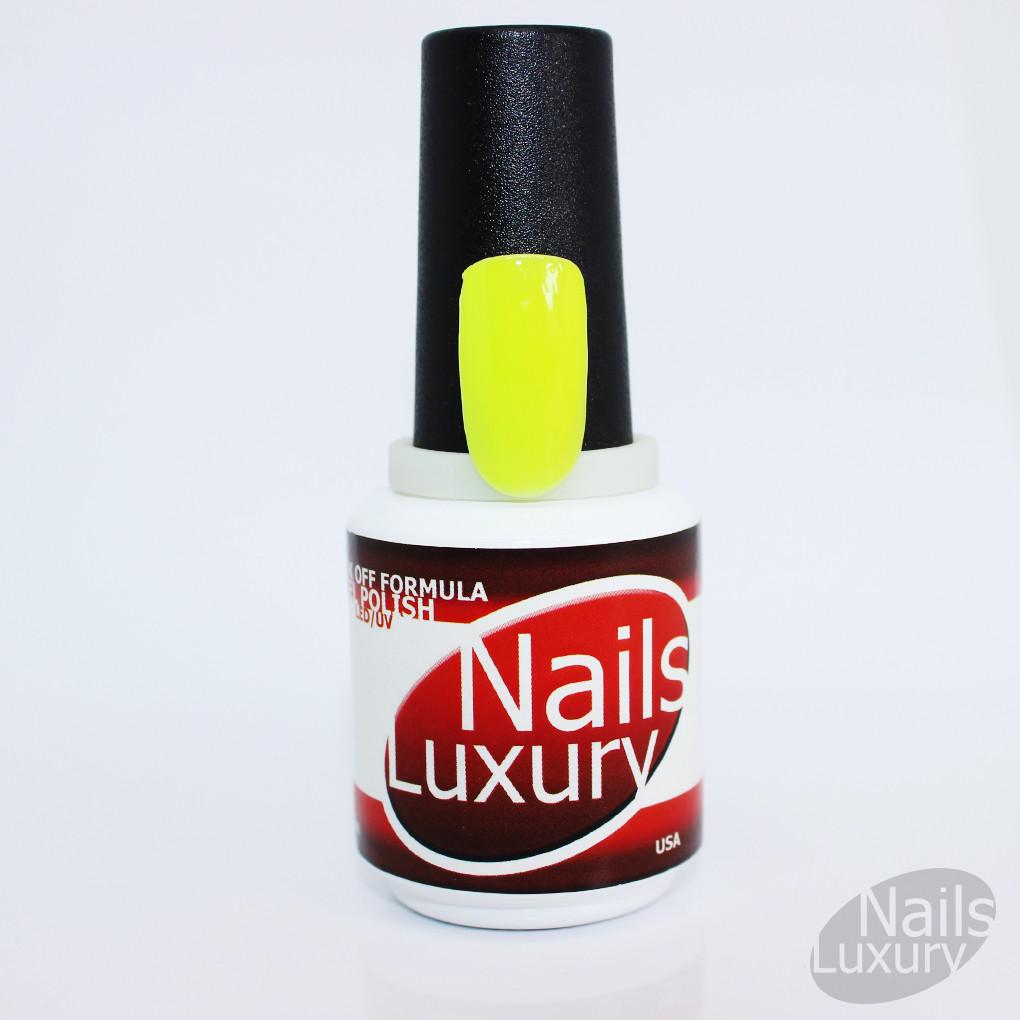 Гель-лак Nails Luxury USA №12