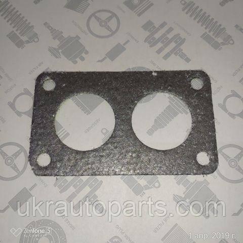 Прокладка карбюратор ЗИЛ 130 (130-1107027) для К88 (металлоасбест) (121-1107027)
