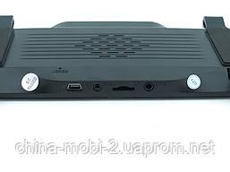 """Car DVR X10 Tachograph 1080p зеркало регистратор, сенсорный экран 5"""", две камеры, фото 3"""