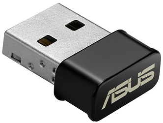 USB-адаптер Asus USB-AC53 Nano