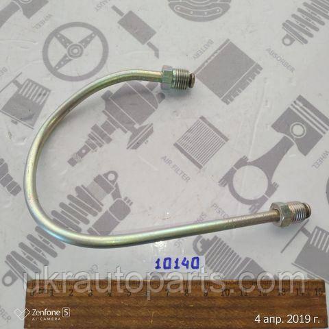 Трубка рулевого управления ГАЗ 33081 САДКО 3309 ЕВРО-2 короткая (ОАО ГАЗ) Трубка продольной тяги (3309-3408030)