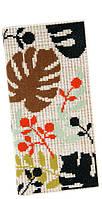 """Набор для вышивки клатчей """"Тропический лес"""" - С 203 клатч"""
