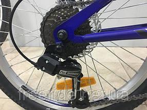 Детский Велосипед Azimut Blackmount 20 GD, фото 2