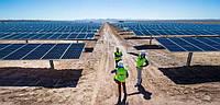 SunPower на передовой солнечной энергетики!