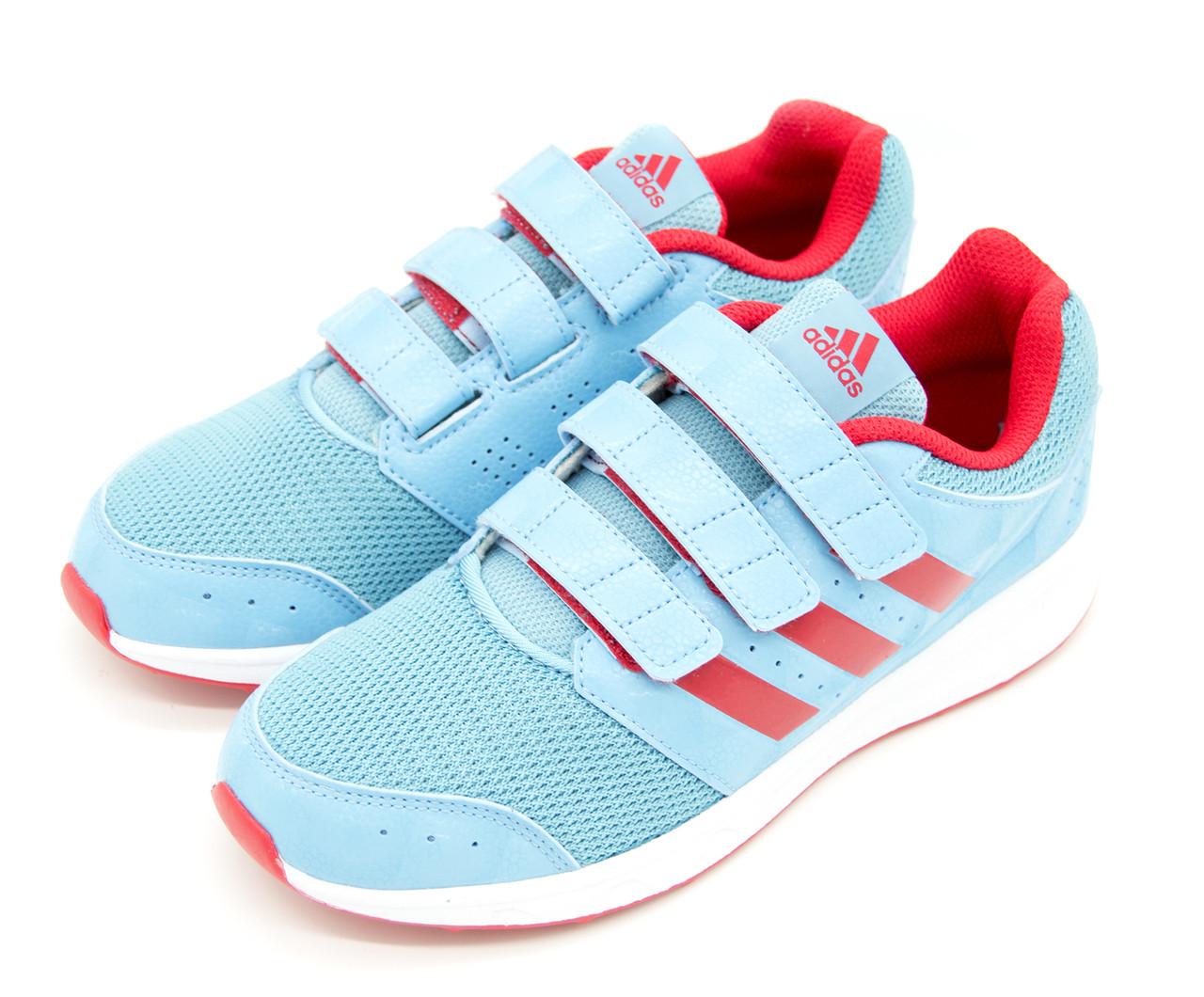 Кроссовки Adidas для детей Размер - 35 1/2 (22,5 см)