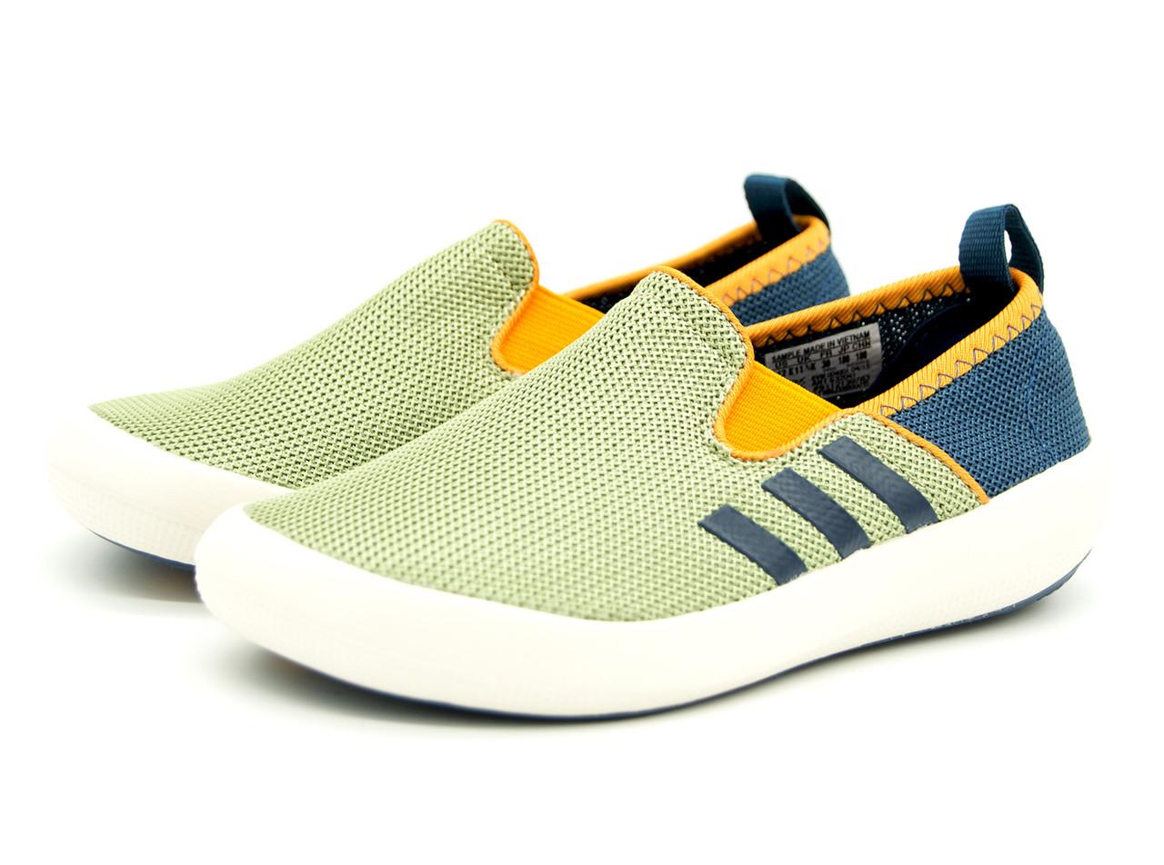 Мокасины Adidas для мальчика Размер - 30 (18,5 см)