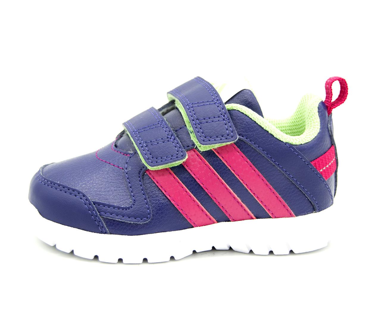 cf6d86cb Кроссовки Adidas для детей Размер - 22 (14 см) - onStyles в Львове