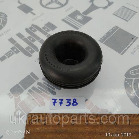 Пыльник рабочего тормозного цилиндра УРАЛ (ОРИГИНАЛ) (375-3501058-Б (ориг))