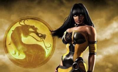 Mortal Kombat X посетит Таня