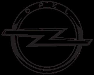 Боковые пороги Opel