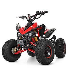 Квадроцикл Profi HB-EATV красный 1000Q2-2(MP3)